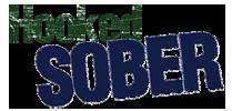hooked Sober logo
