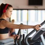 Healthy versus destructive exercise
