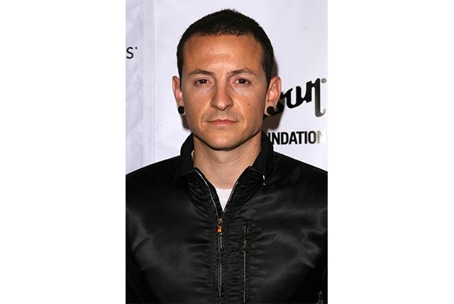 Linkin Park vocalist Bennington commits suicide