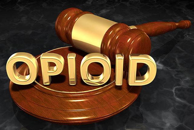 Now, South Dakota files lawsuit against opioid makers, seeks compensation