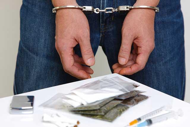 'King of Death': NJ drug dealer gets life in prison for running heroin and fentanyl ring