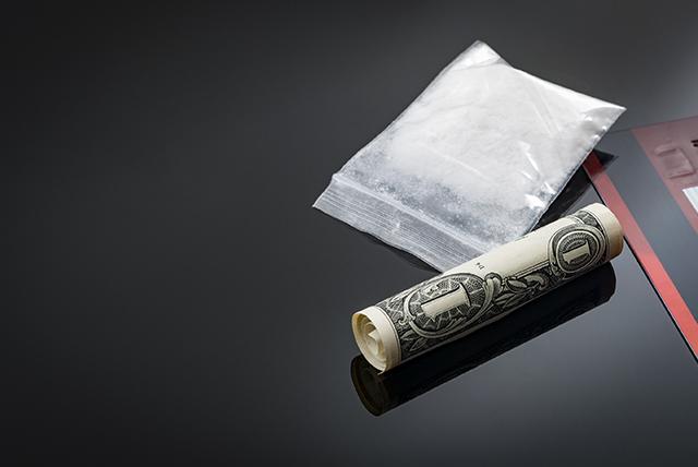 Provo man in Utah 'vomits' 33 heroin bindles in bathroom